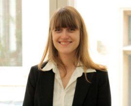Rechtsanwältin Sonja Aslanbygi, Fachanwältin für Arbeitsrecht