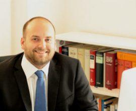 Rechtsanwalt Ohlinger